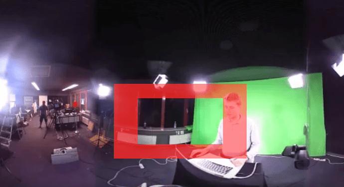 Center 360 live stream