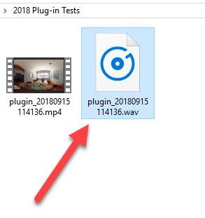 THETA V Long Video Plug-in: Recording beyond 25 minutes