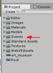 Guide to Using THETA Images With Unity Background Skybox