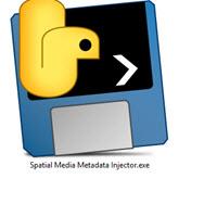 spatial media icon