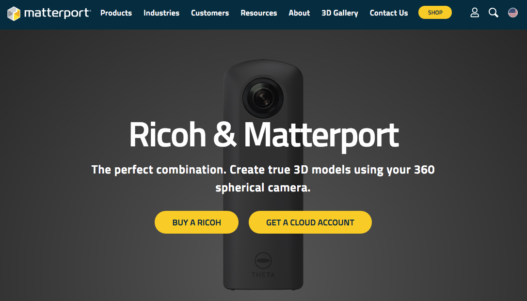Ricoh%20and%20Matterport