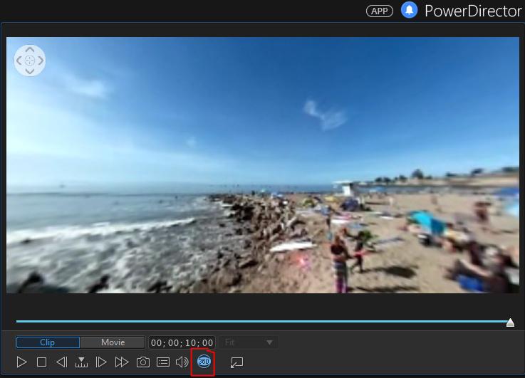 cyberlink video editor