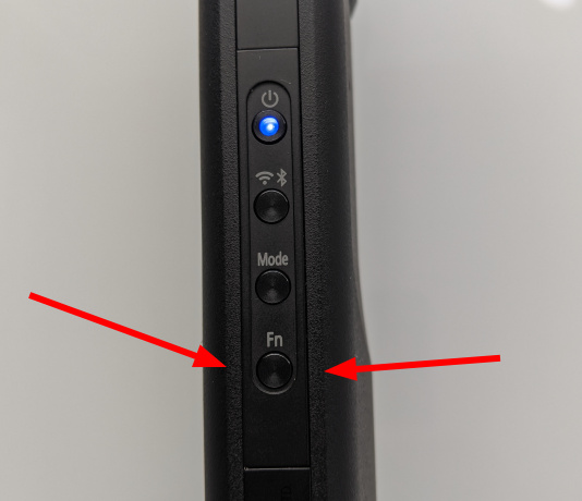 function-button